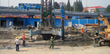 SMW(Soil Mixing Wall),Piling Technology